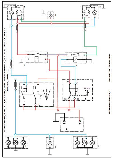 Diagram Wiring Diagram Lampu Kepala Pengendali Negatif Full Version Hd Quality Pengendali Negatif 237267 Vincentescrive Fr